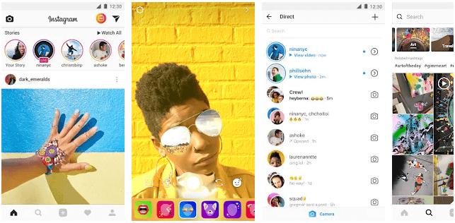 Instagram close friends feature in hindi